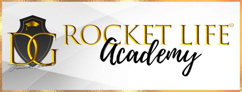 Rocket Life Academy